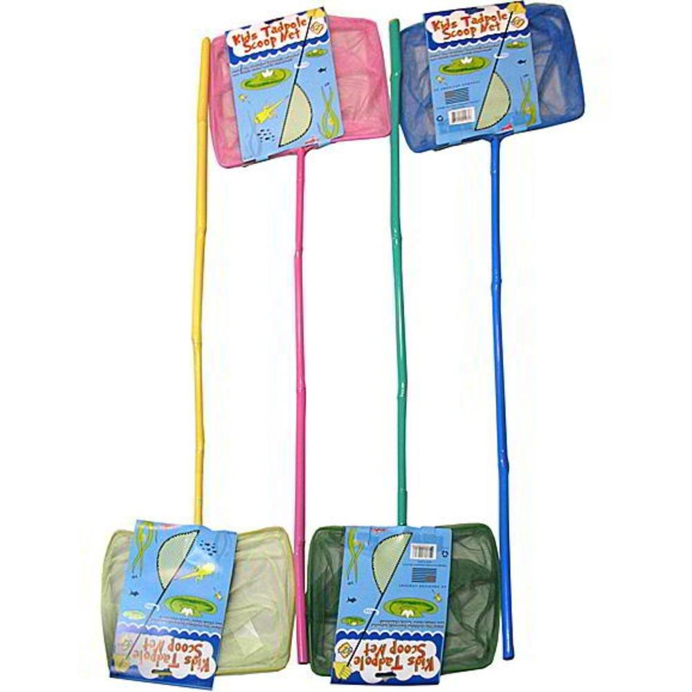 【人気No.1】 Bulk Scoop Buys Netケースof gl276 Kids Scoop Netケースof 144 144 B00ICW1WYG, 帆布ポーチ&雑貨 BrilliantColors:4e3017c8 --- cliente.opweb0005.servidorwebfacil.com