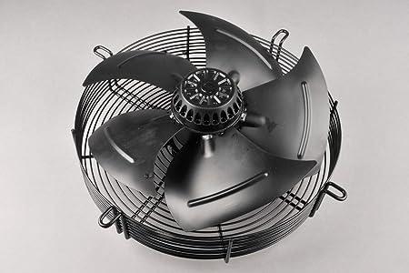 BSD Ventilador para Unidad Exterior Aire Acondicionado YWF4E - 350 ...