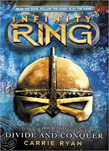 Infinity Ring Book 1 Pdf