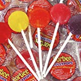 Sorbee Sugar Free Lollipop, Wild Fruit Mix, 5 Pound Bag
