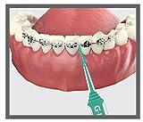 GUM Soft-Picks Comfort Flex Dental Picks, 80