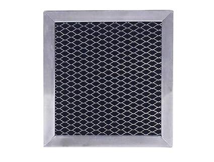 Amazon.com: Repuesto para filtro de carbón de microondas ...