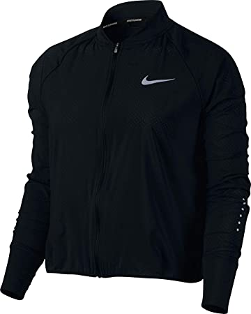 Amazon.com: Nike Women s City Running chamarra de ...