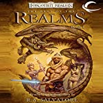 The Best of the Realms: A Forgotten Realms Anthology | R. A. Salvatore,Ed Greenwood,Troy Denning,Christie Golden,Elaine Cunningham