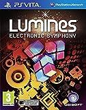 Lumines : electronic symphony (PS Vita) [Importación francesa]