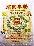 2 Packs Tiger Large Poolee Lug-lug Palabok Rice Flour Noodles 21 oz