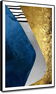 Musemailer Abstract Canvas Painting Wall Art Prints 12