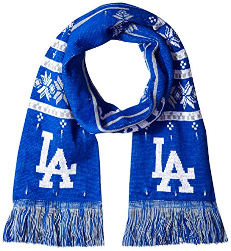 Los Angeles Dodgers Light Up Scarf