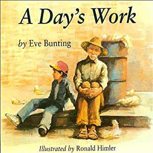 A Day's Work Audiobook
