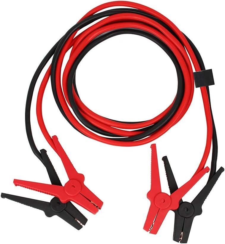 2x4,5m Art.:29308 Sicherheits Starthilfe-Kabel 35mm2 APA