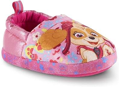 Nickelodeon Toddler Girls Paw Patrol