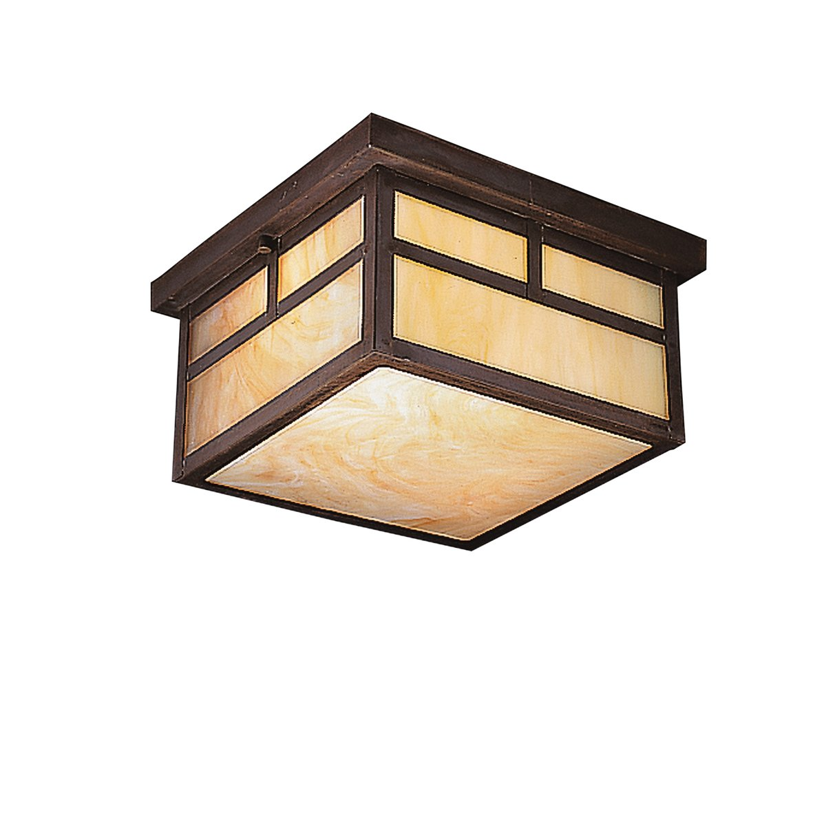 Kichler 9825cv two light outdoor ceiling mount flush mount ceiling kichler 9825cv two light outdoor ceiling mount flush mount ceiling light fixtures amazon arubaitofo Image collections