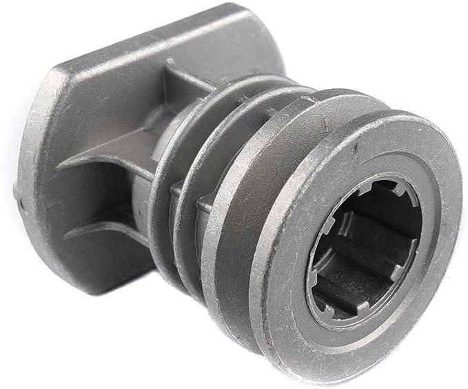 Adaptador de cuchilla para cortacésped Castelgarden CA484TR CA534TR CA534TR-E CAL484TR