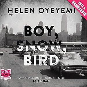 Boy, Snow, Bird Audiobook