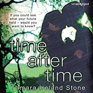Time After Time Audiobook