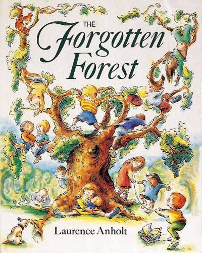 Download The Forgotten Forest ebook