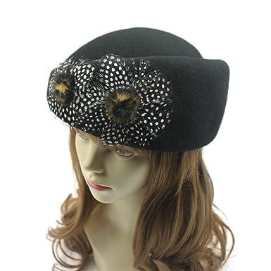 32e52df287cc6 Wool hats British vintage fashion