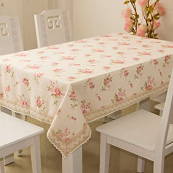Nappe De Jardin Couverture De Table De Chevet Nappe De
