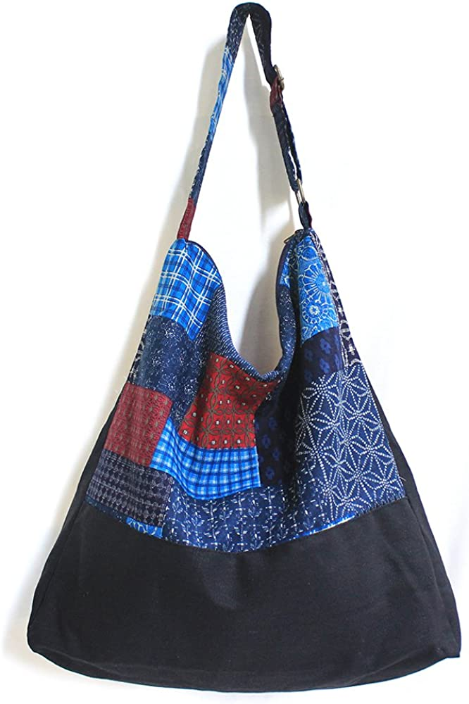 Canvas Fabrics Shoulder Bag...