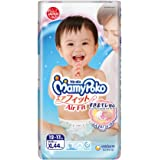 MamyPoko Air Fit Tape Diapers, XL, 44 Counts