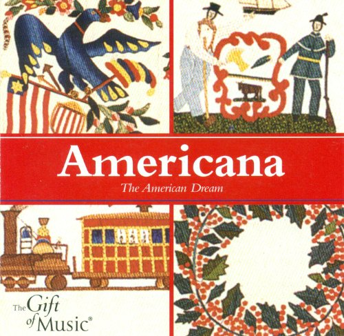 (Copland, A.: Fanfare for the Common Man / Tilzer, A. Von: Take Me Out To the Ball Game / Sousa, J.P.: the Stars and Stripes Forever (Americana))