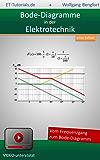 Bode-Diagramme in der Elektrotechnik