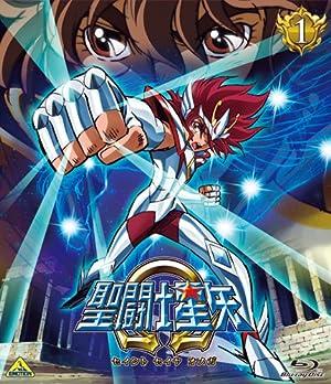 聖闘士星矢Ω DVD