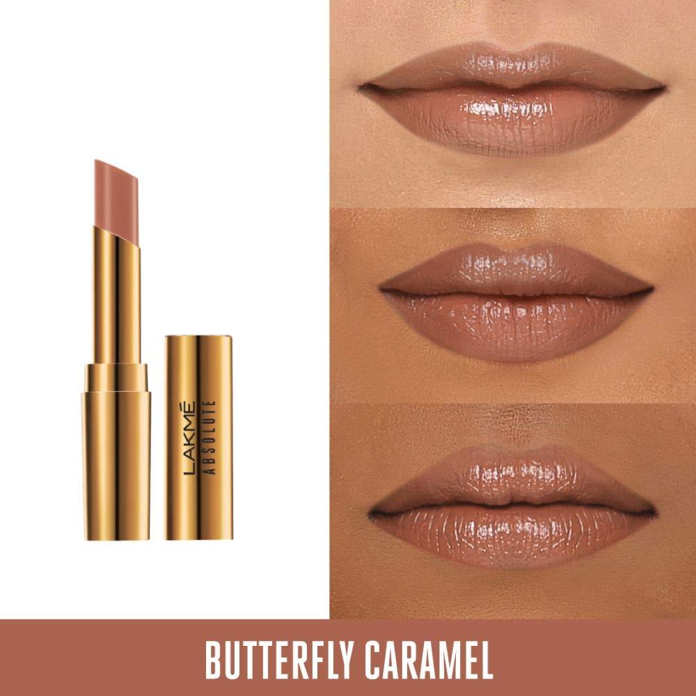 Lakme-Absolute-Argan-Oil-Lip-Color-Long-Lasting-Waterproof-Lipstick thumbnail 8