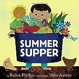 #3: Summer Supper