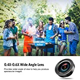 (2020 New Upgraded) Phone Camera Lens, 3 in 1