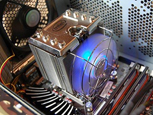 PartsCollection LGA1366 Intel Tower Cooler Heatsink for i7-990X