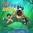 AJ & Magnus: Everyday Adventure