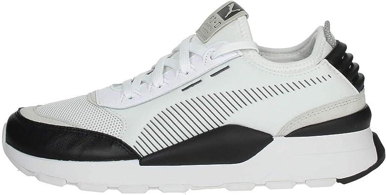 PUMA RS-0 CORE Trainers Men White