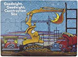 Best Kids Preferred Baby Books Sets - Kids Preferred Goodnight Construction Site 24 piece Wood Review