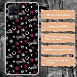 CASEARTIST Realme 8 Pro Cover – cauți huse huaweismile Back Cover Designer Printed Slim Back Case Cover for Realme 8 Pro