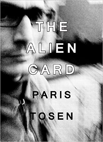 The Alien Card
