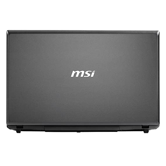 MSI CX70 2QF EC Mac