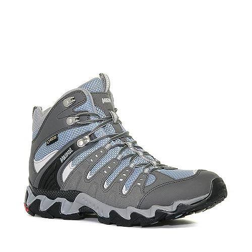 neue angebote Großbritannien Genieße den reduzierten Preis Meindl Women's Respond GTX Mid Walking Boot: Amazon.co.uk ...