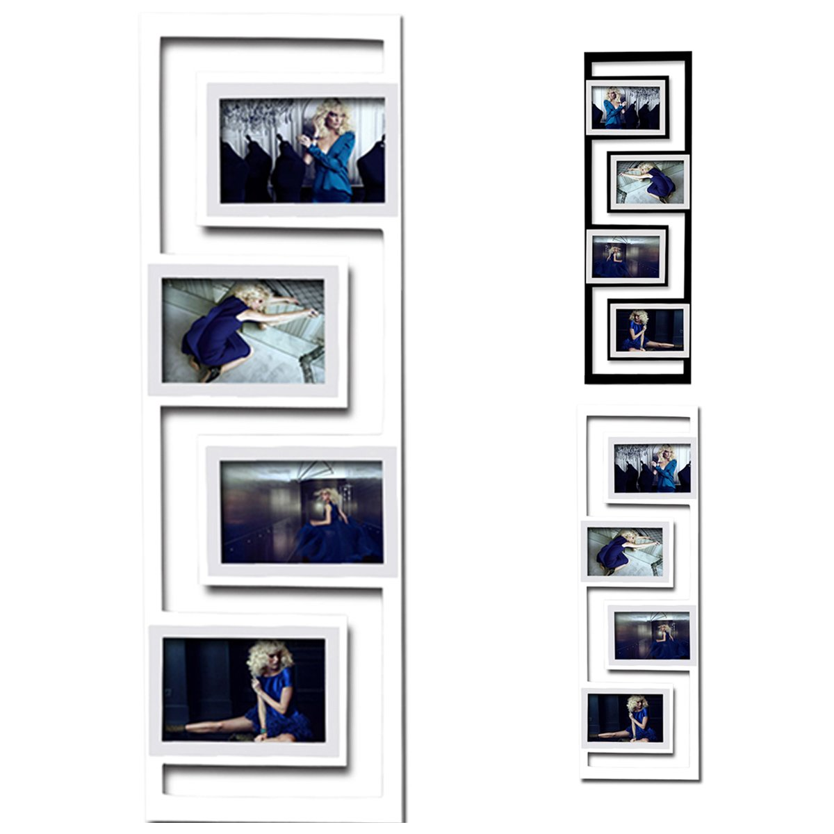 Ziemlich Hängen Fotos Ohne Rahmen Ideen - Rahmen Ideen ...