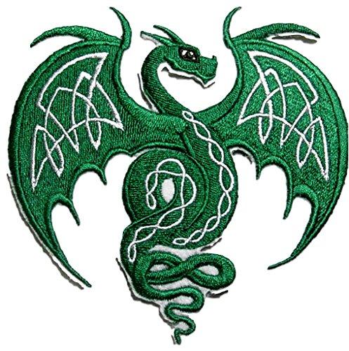 Celtic Knotwork Dragon ([Single Count] Custom and Unique (4.7