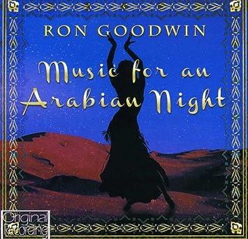 Music For An Arabian Night