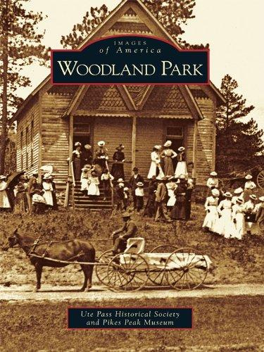 Woodland Park (Images of - Woodland Hi