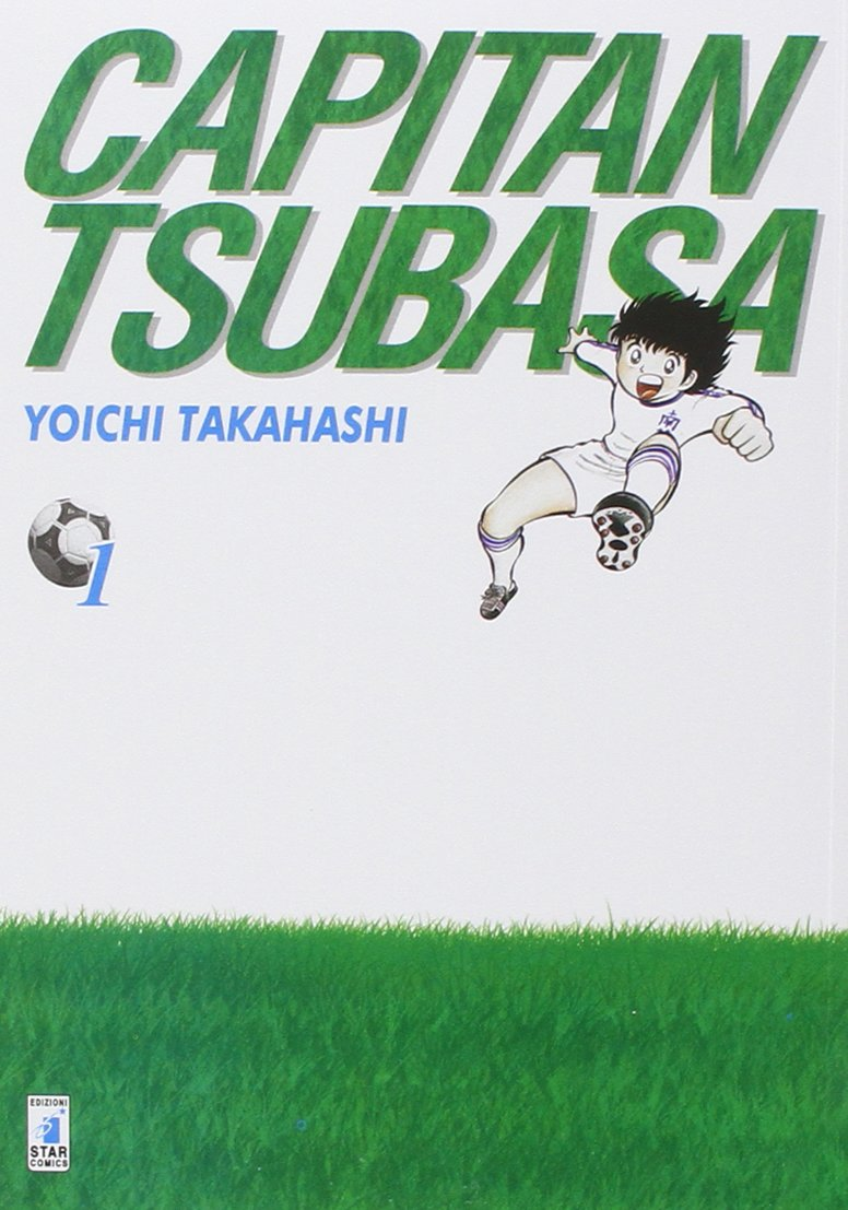 Capitan Tsubasa. New edition: 1: Amazon.es: Takahashi, Yoichi ...