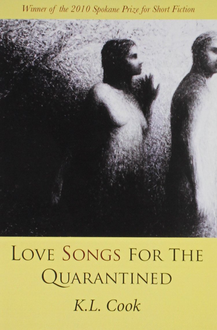 Download Love Songs for the Quarantined pdf epub
