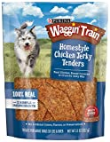 Cheap Purina Waggin' Train Homestyle Chicken Jerky Tenders Dog Treats, 11 Oz. Pouch