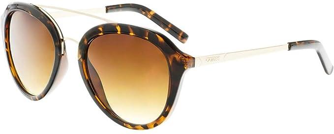 Guess GF0310-5452F Gafas de sol, Marrón, 54 para Mujer ...