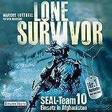 Lone Survivor- SEAL-Team 10: Einsatz in Afghanistan