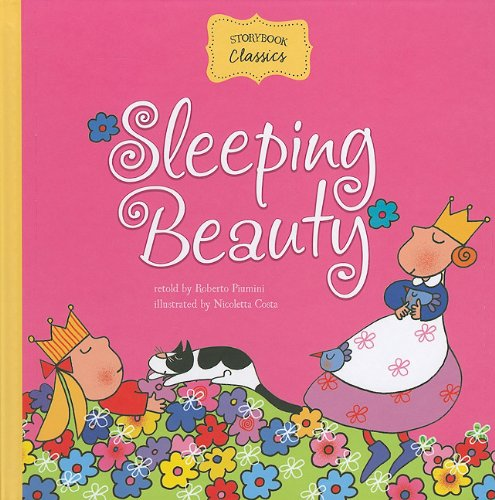 Read Online Sleeping Beauty (Storybook Classics) ebook