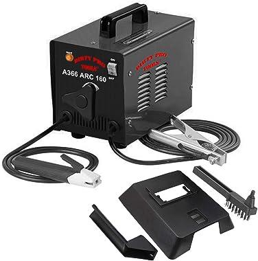 Dirty Pro Tools™ 160A Arc Welder