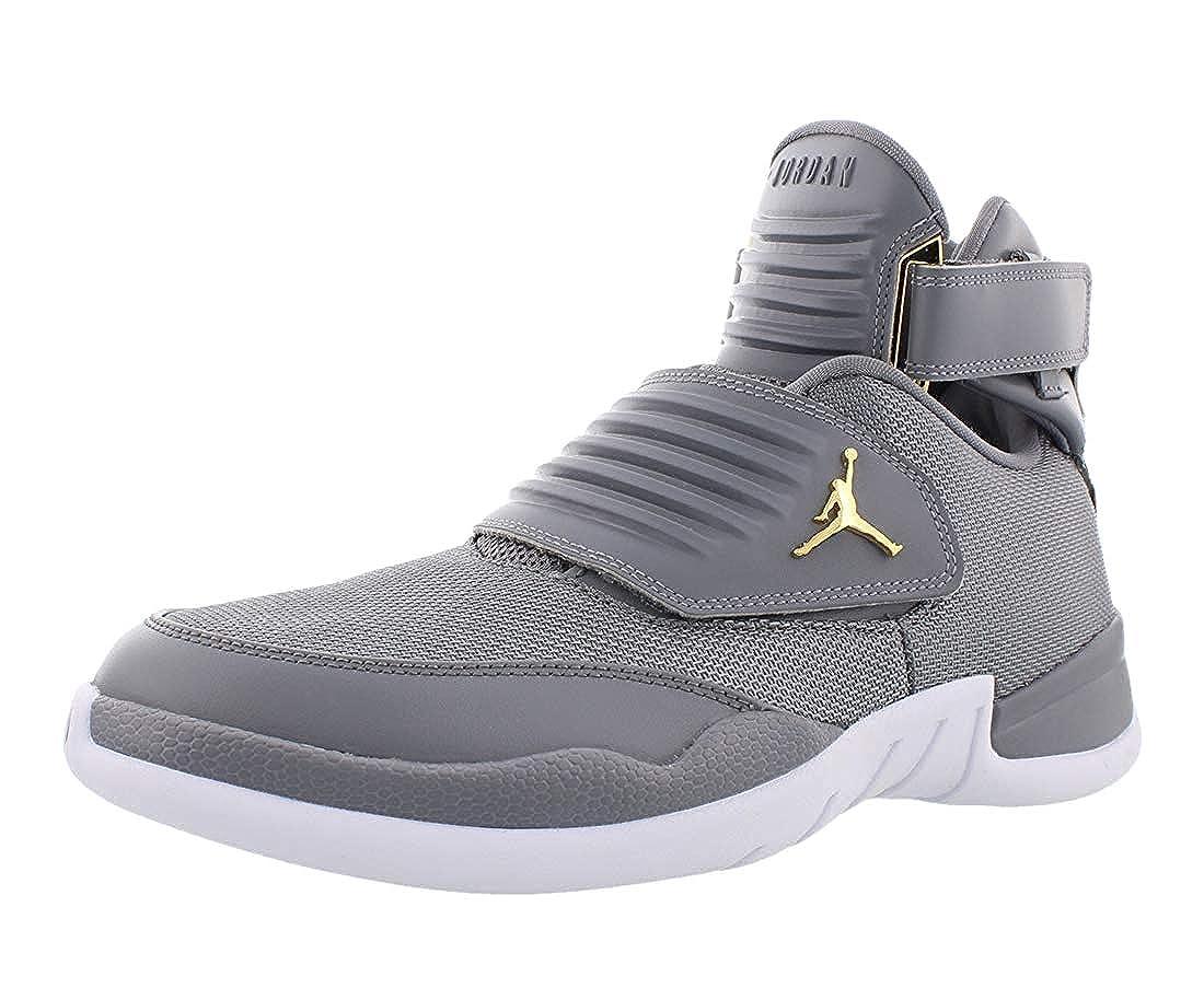 Nike Men s Jordan Generation 23 Ankle-High Basketball Shoe